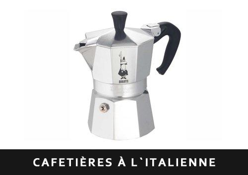 cafetière italienne carrefour