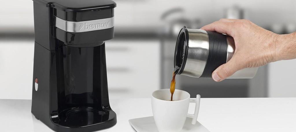 Cafetières à filtre