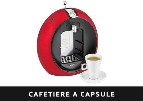 cafetière à capsules