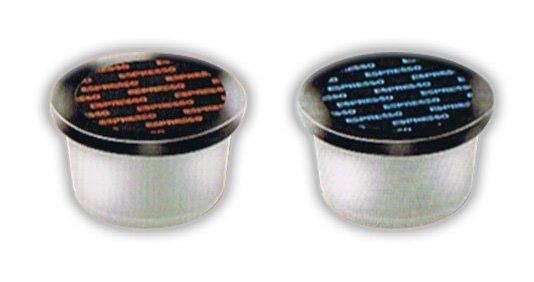 Squesito capsule
