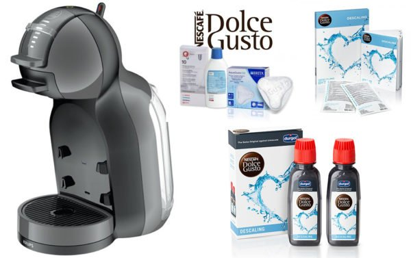 kit detartrage dolce gusto