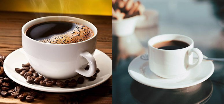 Votre café a le temps de refroidir