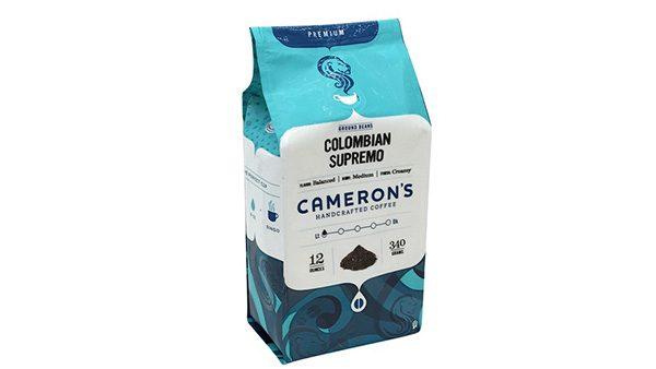 Cameron`s Colombian Supremo 2
