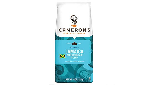 Cameron`s Specialty Coffee