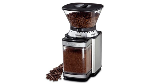 Cuisinart Supreme Grind Automatic 2