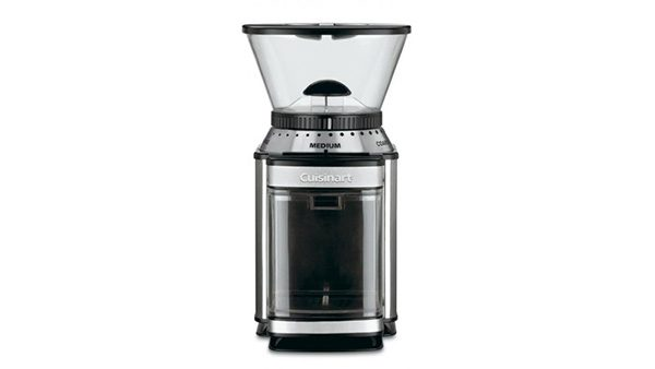 Cuisinart Supreme Grind Automatic 3