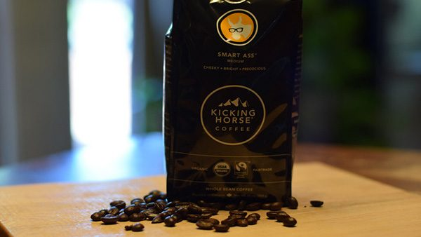 Kicking Horse Decaf Coffee 3