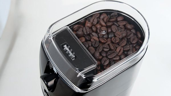 Secura Coffee Mill