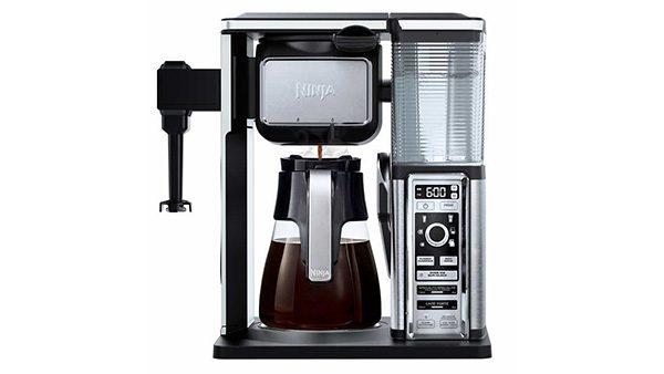 Machine à café Ninja 2