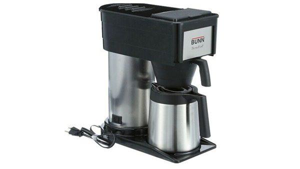 Machine à café breuvage BT Velocity BUNN