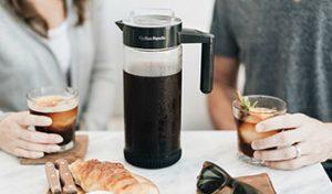 10 meilleurs cafetières goutte à goutte
