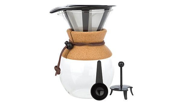 Bodum Coffee Maker with Permanent Filter 1