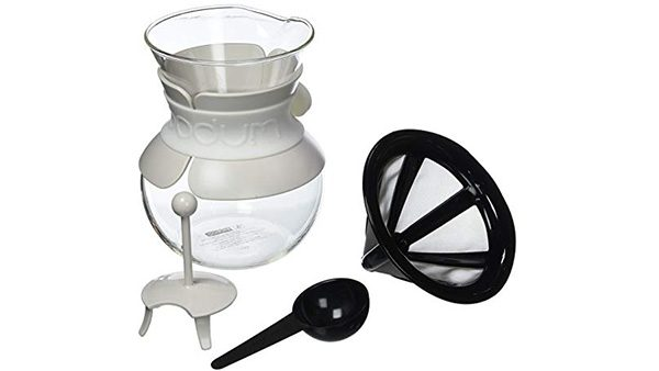 Bodum Coffee Maker with Permanent Filter