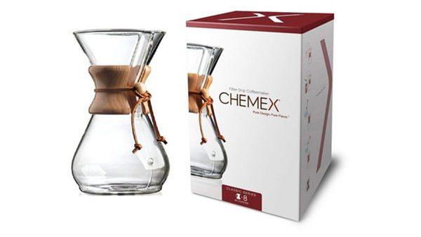 Chemex Classic Series Pour 1