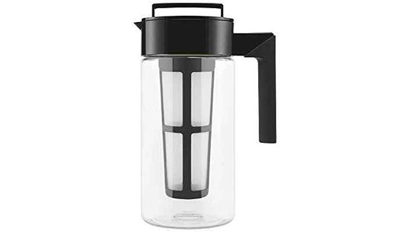 Coffee Panda 1.3 Quart Cold Brew Coffee Maker 3