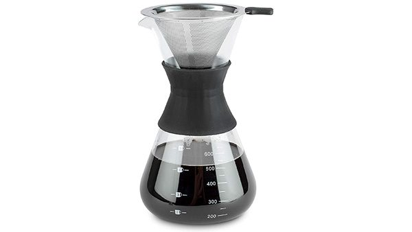 Coffee Panda Pour Over Coffee Maker Kit