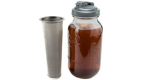 Country Line 2 Quart Cold Brew Coffee Maker