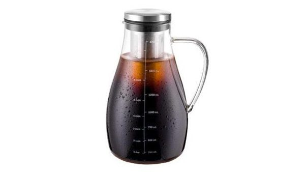 Eekay Ware 1.7 litre Cold Brew Coffee Maker 2