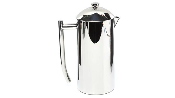 Frieling Double Wall Stainless Steel Cafetiere 2