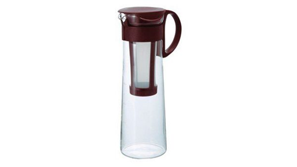 "Hario ""Muzudashi"" 1000ml Cold Brew Coffee Maker 2"