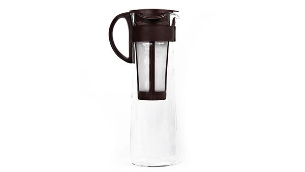 "Hario ""Muzudashi"" 1000ml Cold Brew Coffee Maker 3"