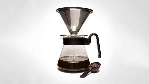 Osaka Pour Over Coffee Dripper Starter Set