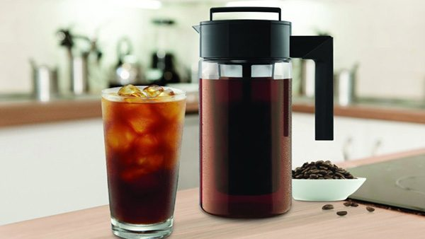 Takeya 1 Quart Cold Brew Coffee Maker