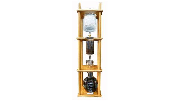 Yama Glass Cold Drip Coffee Maker 2